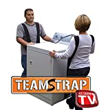 Teamstrap Moving and Lifting Straps