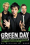 """""Green Day"" Rebels with a Cause"" av Gillian G. Gaar"