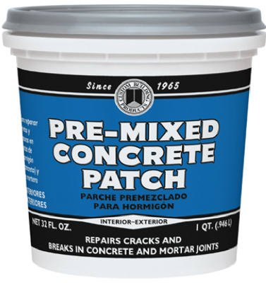 Buy DAP -32617 GAL P/M CONCRETE PATCH (DAP Painting Supplies,Home & Garden, Home Improvement, Categories, Painting Tools & Supplies, Wallpaper Supplies, Wall Repair, Stucco)