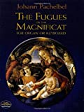 img - for The Fugues on the Magnificat for Organ or Keyboard (Dover Music for Piano) book / textbook / text book