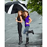Cuce Shoes Minnesota Vikings Women's Enthusiast Rain Boot 6 at Amazon.com