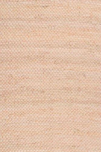 Prairie Rugs Cotton Area Rugs Desert 2.5 x 8 Foot Runner
