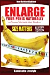 Enlarge Your Penis Naturally: How to...