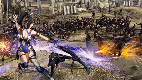 戦国無双4 DX ゲーム画面スクリーンショット2