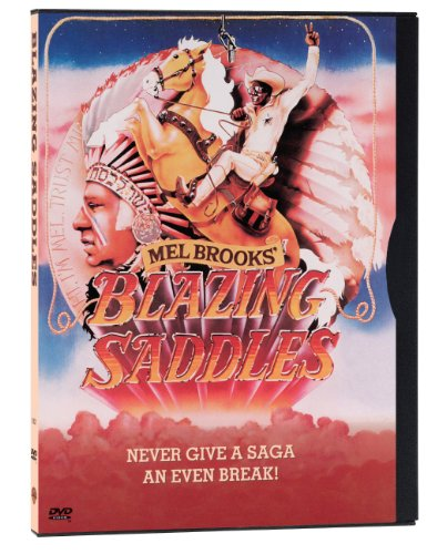 Blazing Saddles (30th Anniversary Special Edition)