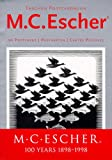 img - for M. C. Escher : 30 Postcards (Postcardbooks) book / textbook / text book
