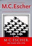 img - for M. C. Escher : 30 Postcards (Postcardbooks) book / textbook / text book
