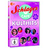 "Schlager Cafe Kulthits Vol. 2von ""VARIOUS"""