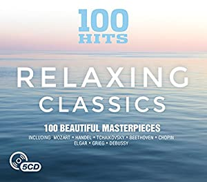 100 Hits - Relaxing Classics from 100 Hits