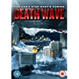 Death Wave [DVD]by Suchao Pongwilai