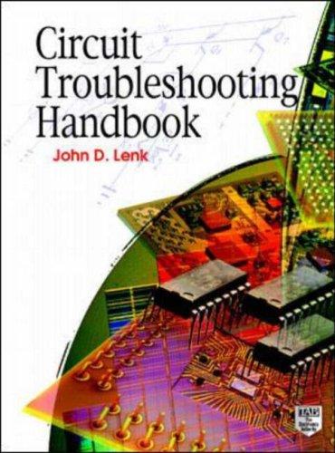 Circuit Troubleshooting Handbook (Software Development) PDF