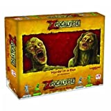 Horde-in-a-Box Zpocalypse Miniatures Game Pack