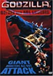 Godzilla, Mothra, King Ghidorah: Gian...