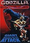 Godzilla, Mothra, King Ghidorah: Gian...