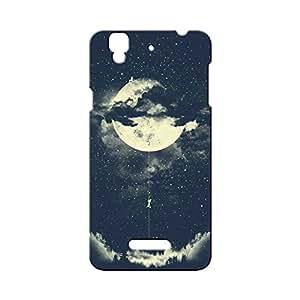 BLUEDIO Designer Printed Back case cover for Micromax Yu Yureka - G3377