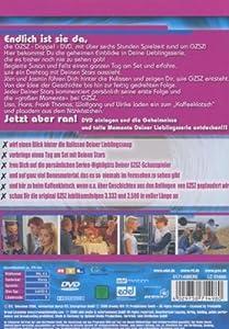 Gute Zeiten, schlechte Zeiten - GZSZ Inside: Highlights, Stars & vieles mehr [2 DVDs]