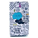 Nokia Lumia 520 Case,Nancy's Shop [Stand Feature]premium Pu Leather Slim Wallet Flip Protective Skin Case with Magnetic Closure for Nokia Lumia 520 (Latest Styles) (Built-in Credit Card/id Card Slot) (The Fault in Our Stars Nancy's Shop Nokia Lumia 520 Case Cover)
