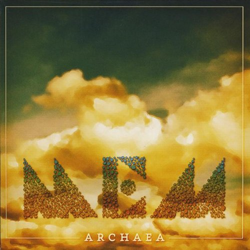 Mem-Archaea-CD-FLAC-2009-FORSAKEN Download