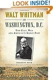 Walt Whitman in Washington, D.C.