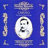 "Prima Voce - Enrico Caruso (Die fr�hen Aufnahmen 1902-1909)von ""Enrico Caruso"""