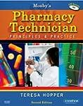 Mosby's Pharmacy Technician: Principl...