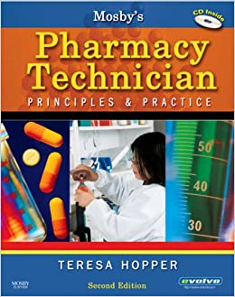 Pharmacy Technician