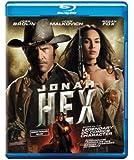 Jonah Hex [Blu-ray] (Bilingual)