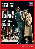Gaetano Donizetti - La Fille du Régiment / Ciofi, Florez, Frizza, Sagi (Teatro del Carlo Felice di Genova 2005)