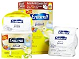 Enfamil PREMIUM Infant Formula Tub & Refill Combo Pack - 52.5 oz