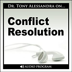 Conflict Resolution Speech