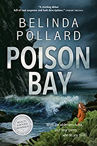 Poison Bay: Wild Crimes #1 by Belinda Pollard ebook deal