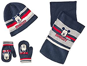Disney Mickey Mouse Nh4109 - Sombrero para niños