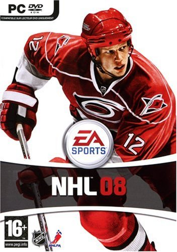 EA Sports NHL 2008 (vf - French game-play)