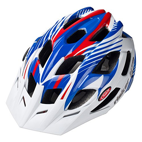 Utakfi-Bike-Cycling-Helmet-BMX-MTB-Road-Bicycle-Outdoor-Pro-Integrally-Molded-Helmet