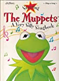 img - for Starring the Muppets: A Very Silly Songbook (Play-a-Song) book / textbook / text book