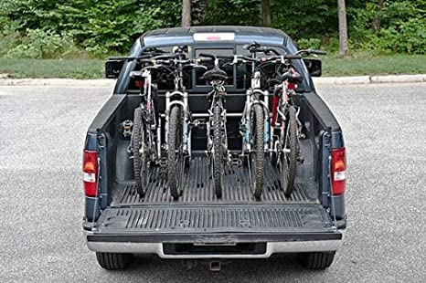 Bike Racks For Trucks Beds Truck Bed Bike Rack Holds