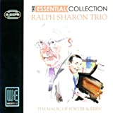 echange, troc Ralph Sharon - Essential Collection: Magic of Porter & Kern
