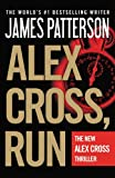 img - for Alex Cross, Run book / textbook / text book