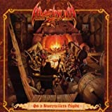 On a Storyteller's Night by Magnum