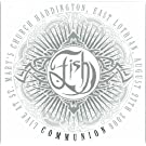 Communion - Live At Saint-Mary's Church, Haddington, East Lothian - August 27th 2006
