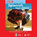 Spanish Guaranteed  by Berlitz