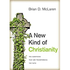a new kind of christianity - brian mclaren