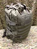Fully Stocked Stomp Medical First Aid Kit Back Pack – OD Green