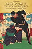 img - for Gender and Law in the Japanese Imperium book / textbook / text book