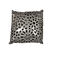 Ultra-Snob Zephyrus-Gold Velvet Cushion Gold