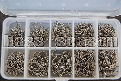 500-Pcs-10-Different-Sizes-Fishing-Fish-Hooks-Fish-Tackles-Tool-With-Box-Kit