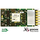 Innovative X5-400M High Speed FPGA Processor