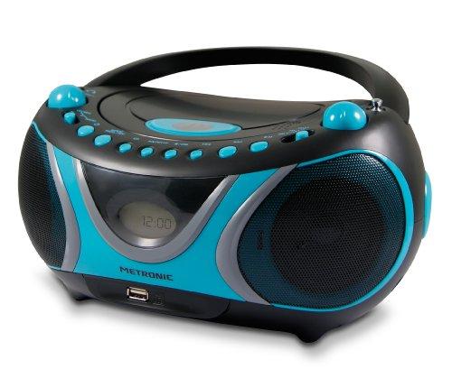metronic-477118-sportsman-lecteur-cd-mp3-port-usb-radio-noir-et-bleu