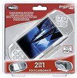echange, troc Coque transparente PSP SLIM