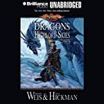 Dragons of the Highlord Skies: The Lost Chronicles, Volume 2 | Margaret Weis,Tracy Hickman